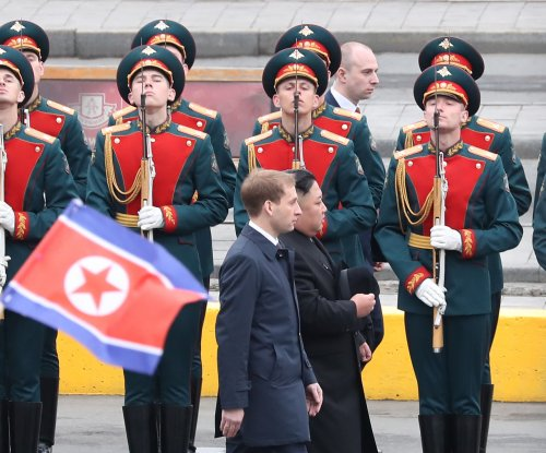 Report: Hundreds of North Koreans stay behind in Russia during pandemic