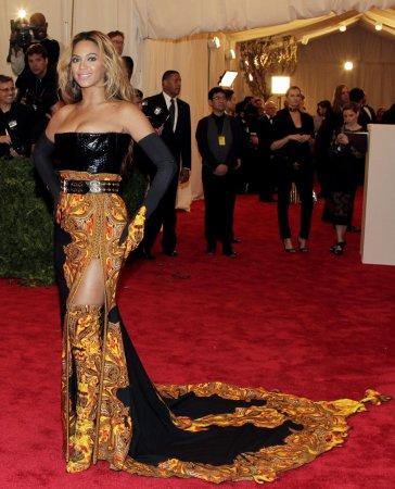 Beyonce to headline Women's Concert for Change