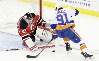 Islanders' John Tavares will miss rest of NHL season