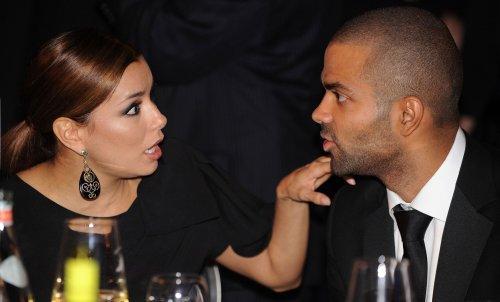Parker responds to Eva Longoria divorce