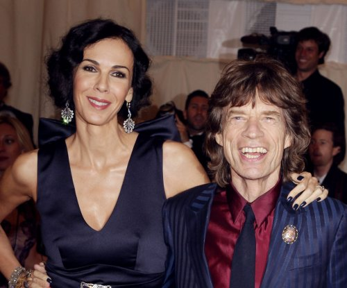 Mick Jagger creates scholarship in L'Wren Scott's honor