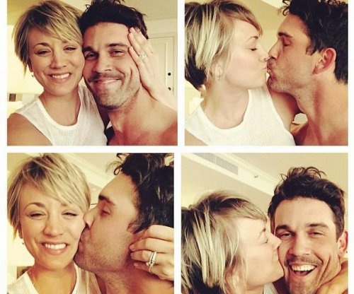 Kaley Cuoco slams Ryan Sweeting divorce rumors