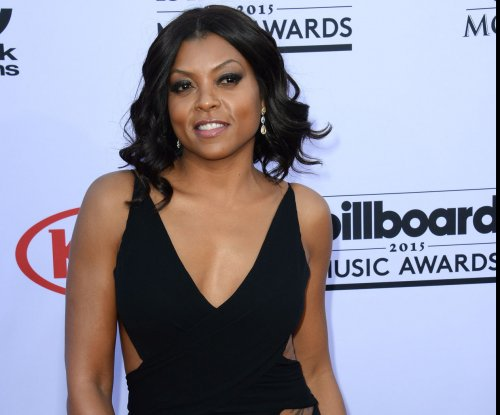 Taraji P. Henson: 'I have a gift, and my gift is acting'