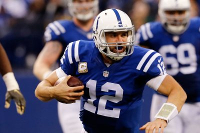 Indianapolis Colts QB Andrew Luck's early season injuries worse than thought