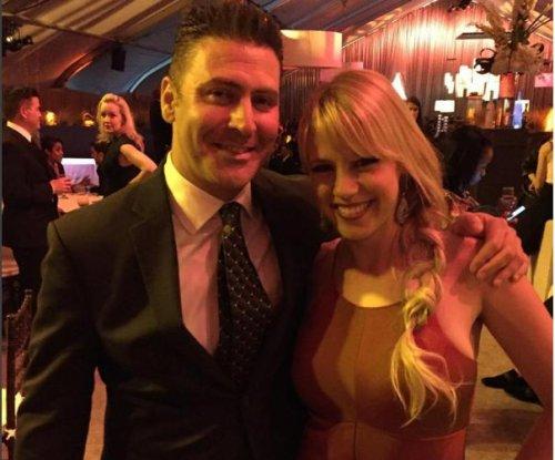 Jodie Sweetin, boyfriend Justin Hodak are engaged