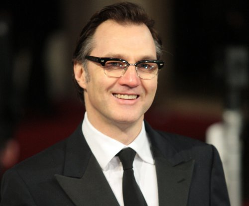 David Morrissey, Kelly Reilly to star in Amazon/Sky's 'Britannia'