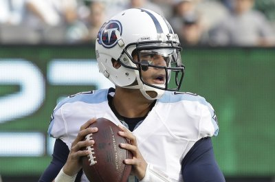 Tennessee Titans dominate Miami Dolphins behind Marcus Mariota's 4 TDs