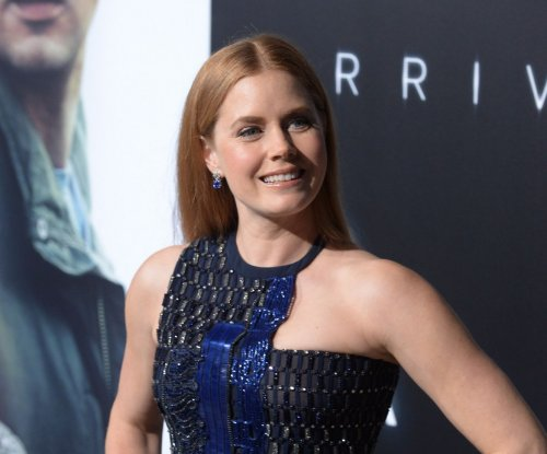 Amy Adams says dyeing hair red changed her career