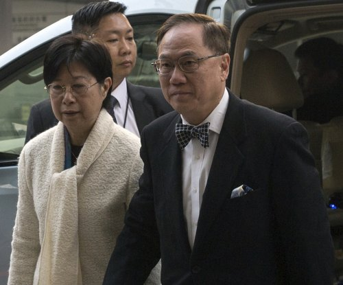 Ex-Hong Kong leader Donald Tsang pleads not guilty to corruption charges