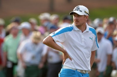 2017 Zurich Classic of New Orleans: Jonas Blixt, Cameron Smith hold slim lead