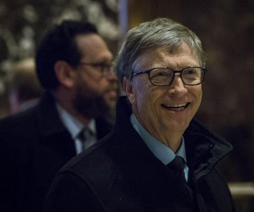 Secrets to success? Bill Gates tweets advice for new college graduates