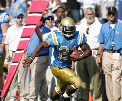 UCLA names Maurice Jones-Drew to Hall of Fame