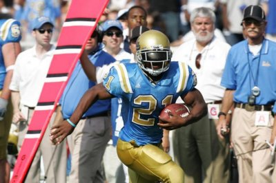 UCLA names Maurice Jones-Drew to Hall of Fame