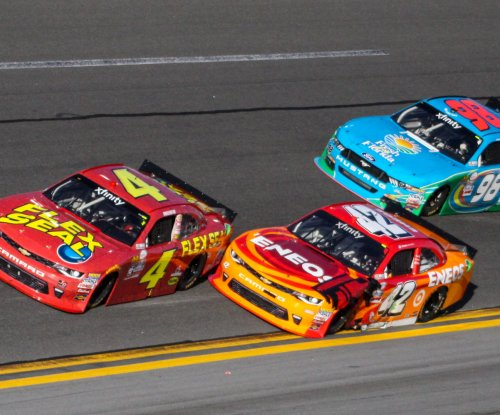 2017 FireKeepers Casino 400 full results at Michigan International Speedway