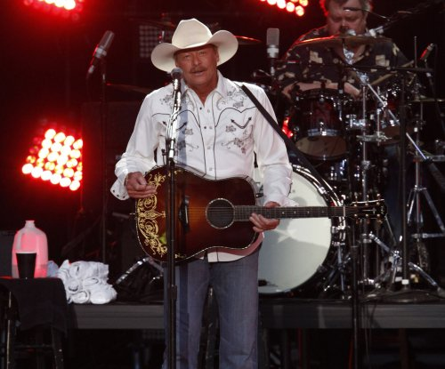 Alan Jackson and Chris Stapleton join ACM Honors lineup