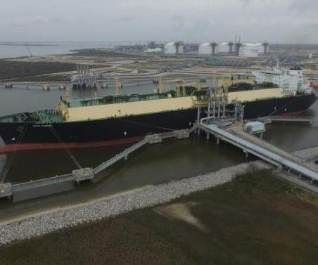 U.S. LNG a message to Putin, Louisiana senator says