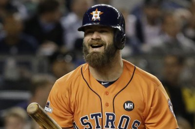 Astros look to get bats going at home vs. Rangers