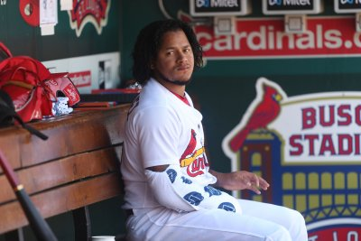 Cardinals send out Carlos Martinez after getting pounded by Cubs