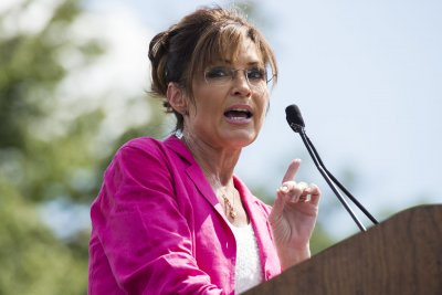 Sarah Palin, daughter 'duped' by Sacha Baron Cohen