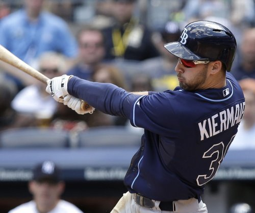 Rays face Blue Jays with playoff hopes slipping away