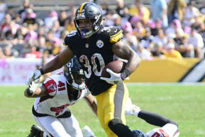Steelers shut down high-scoring Falcons