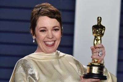 'Green Book,' Rami Malek, Olivia Colman win top Oscars