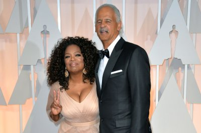 Stedman Graham says Oprah Winfrey would make a great president