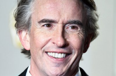 Steve Coogan to receive comedy award at Britannia Awards