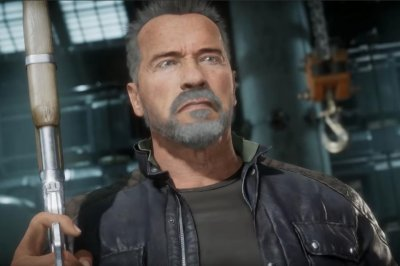 The Terminator joins the fight in new 'Mortal Kombat 11' trailer