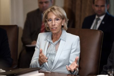 Betsy DeVos held in contempt for violating court order on student loans