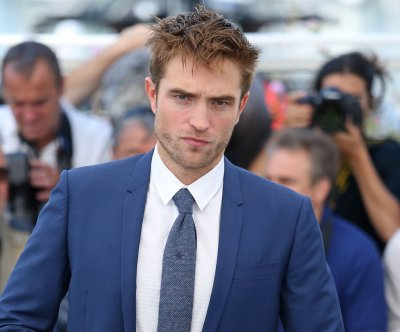 'The Batman': Robert Pattinson suits up in camera test footage