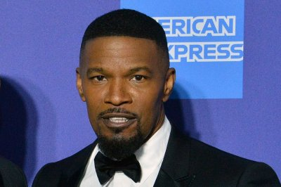 Jamie Foxx, Teyonah Parris join Netflix sci-fi film 'They Cloned Tyrone'