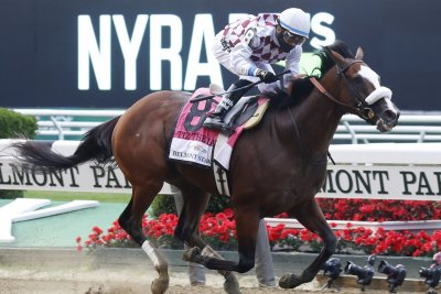 Tiz the Law could turn a Kentucky Derby to forget into one to remember