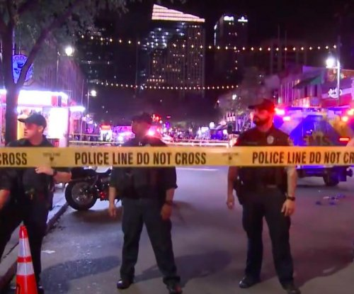 Second suspect arrested in Austin mass shooting