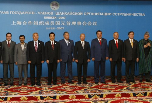 Analysis: Iran and Turkmen gas