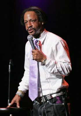 Comedian Katt Williams arrested in Atlanta