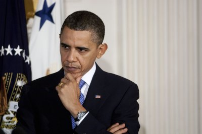 Obama, Sanders, Shumlin win in Vermont