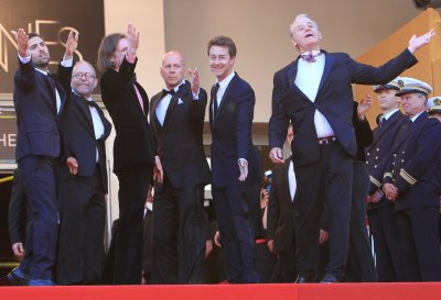 'Moonrise Kingdom' wins top Gotham Award