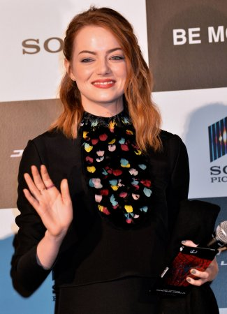 Emma Stone to star in Woody Allen's next film