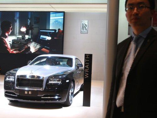 Rolls-Royce set to open new showroom in Cambodia