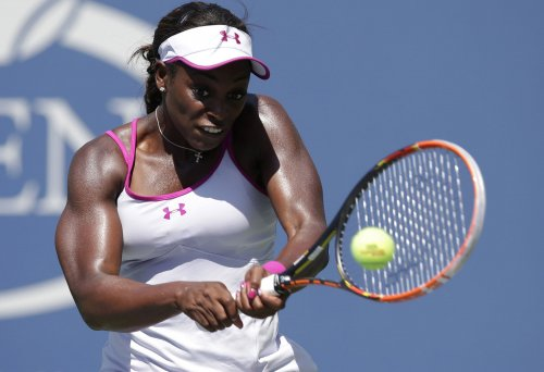 Errani falls; Stephens advances in Auckland
