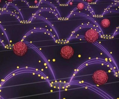 New technology for separating nanoparticles from plasma invented