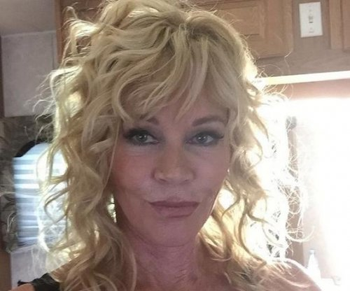 Melanie Griffith responds to critics with 'unfiltered' selfie