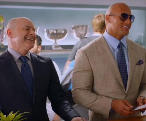 Dwayne Johnson returns in 'Ballers' Season 2 trailer
