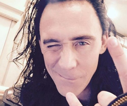 Tom Hiddleston joins Instagram, posts photo as Loki