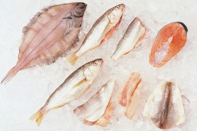 Fatty fish may curb eye risks for diabetics, study finds