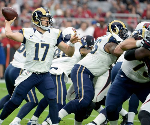 Los Angeles Rams' Case Keenum: 'We're just not doing enough'