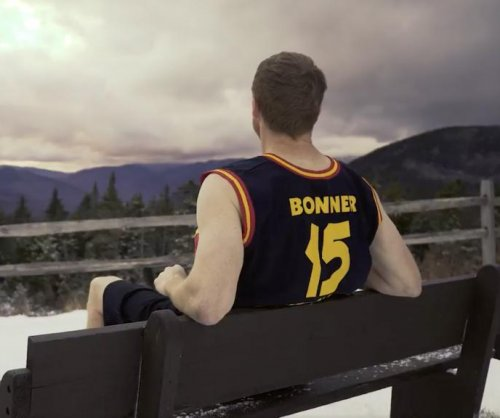 Watch: Matt Bonner retires from NBA with hilarious video