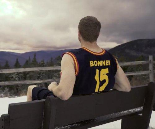 Watch: Matt Bonner retires from NBA with hilarious video