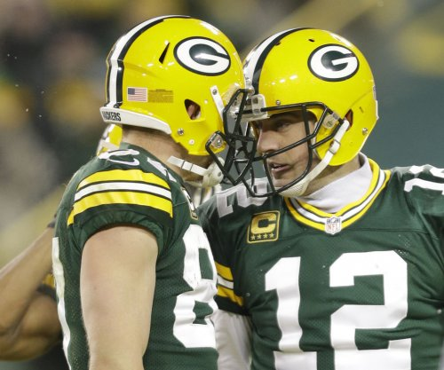 Green Bay Packers WR Jordy Nelson will not practice all week